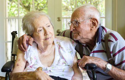"""ירידה קוגניטיבית בגיל המבוגר, עם פרופ' קורצ'ין וד""""ר בן חיון"""