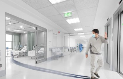 טיפול מעודכן אנטי ויראלי בחולי Covid-19